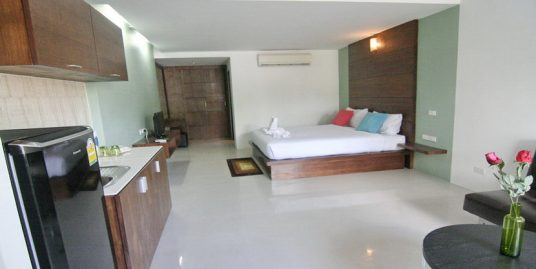Suite junior Chaweng Koh Samui 1 chambre luxe piscine