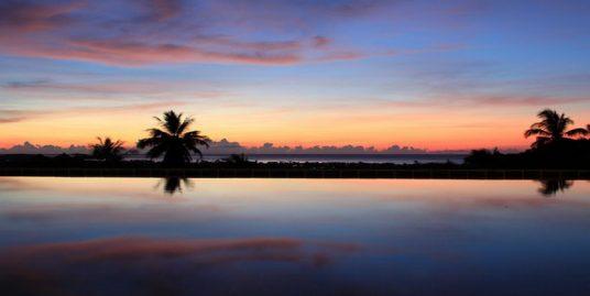 Vente villa Chaweng 5 chambres piscine jacuzzi vue mer