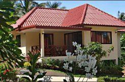 Villa Deluxe Choeng Mon Koh Samui