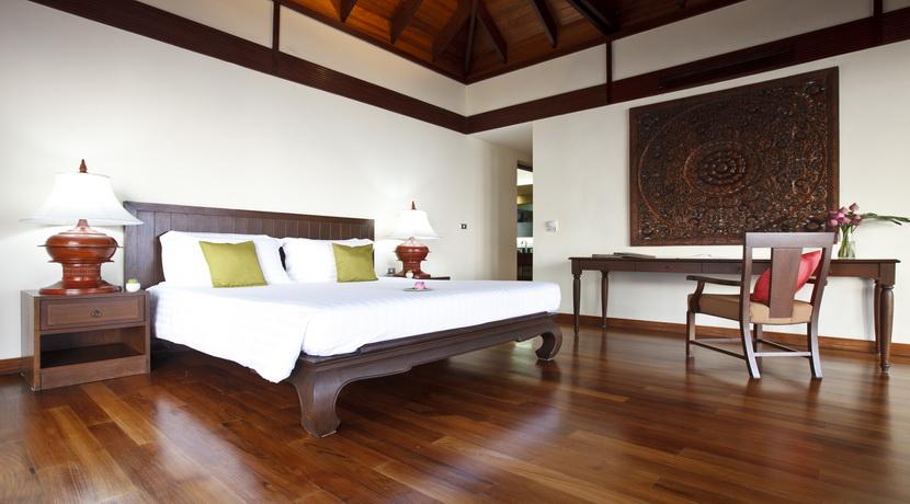 Villa Maenam beach chambre principale (3)_resize
