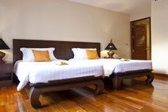 Villa Maenam beach chambre twin (2)_resize