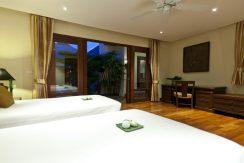 Villa Maenam beach chambre twin (3)_resize