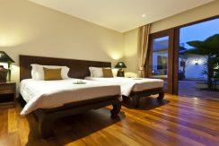 Villa Maenam beach chambre twin (4)_resize