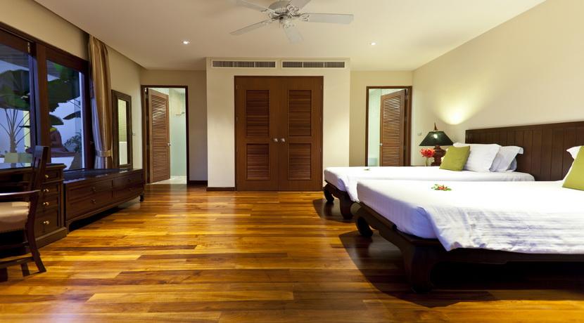 Villa Maenam beach chambre twin (6)_resize