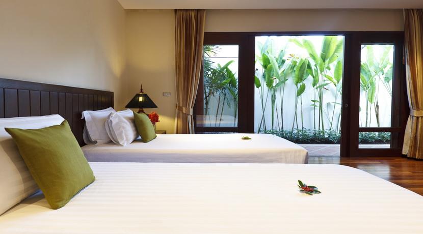 Villa Maenam beach chambre twin (7)_resize