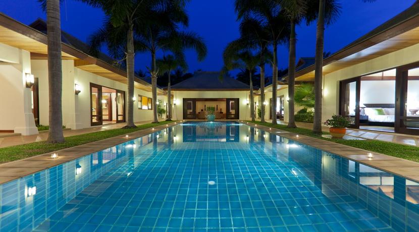 Villa Maenam beach piscine (2)_resize
