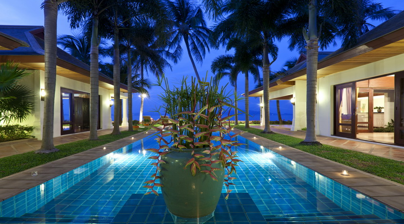 Villa Maenam beach piscine (3)_resize