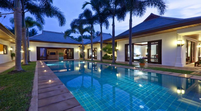 Villa Maenam beach piscine (4)_resize