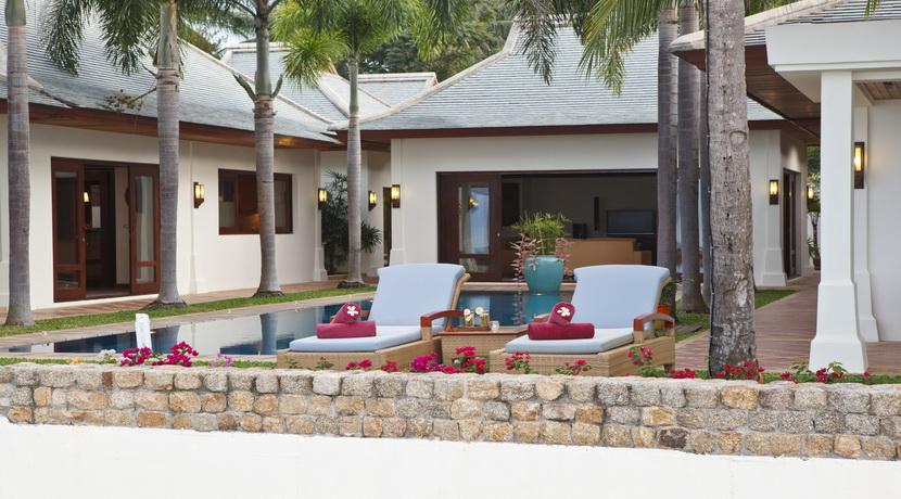Villa Maenam beach plage (3)_resize