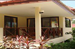 Villa Supérieur Choeng Mon Koh Samui