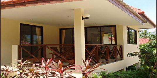 Villa Supérieur Choeng Mon 2 chambres 2 piscines plage