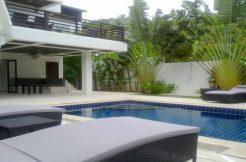 Villa haute gamme Choeng Mon