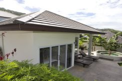 Villa jacuzzi Chaweng Koh Samui