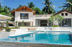 Villa location Plai Laem Koh Samui