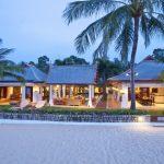 Villa luxueuse Maenam Koh Samui