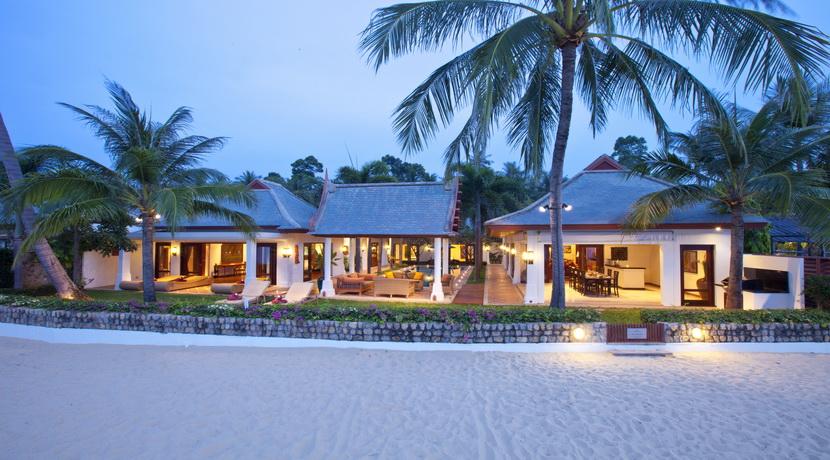 Villa luxueuse Maenam Koh Samui Location 5 chambres_resize
