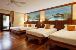 Villa luxueuse Maenam chambre (3)_resize