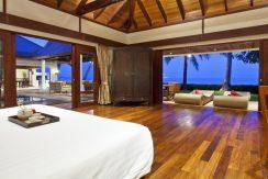 Villa luxueuse Maenam chambre principale (3)_resize
