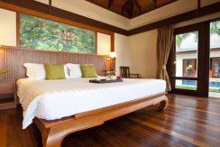 Villa luxueuse Maenam chambre principale (4)_resize