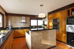 Villa luxueuse Maenam cuisine_resize