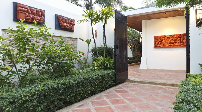 Villa luxueuse Maenam entrée_resize
