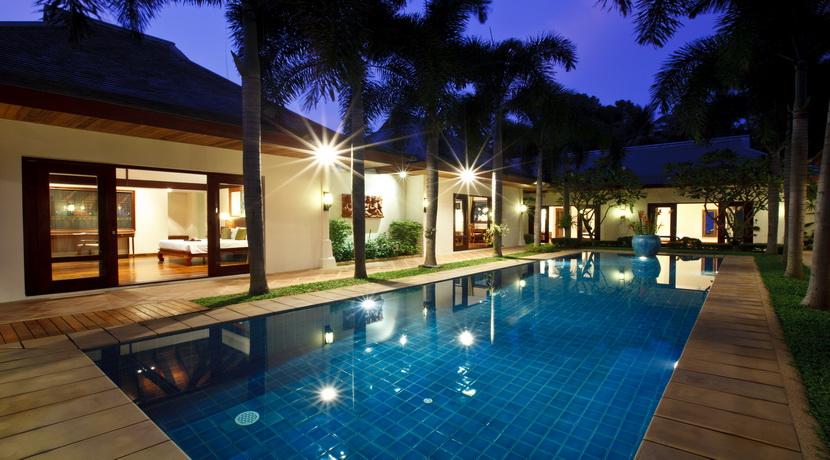 Villa luxueuse Maenam piscine (2)_resize