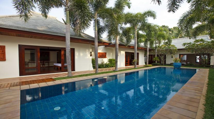 Villa luxueuse Maenam piscine (3)_resize