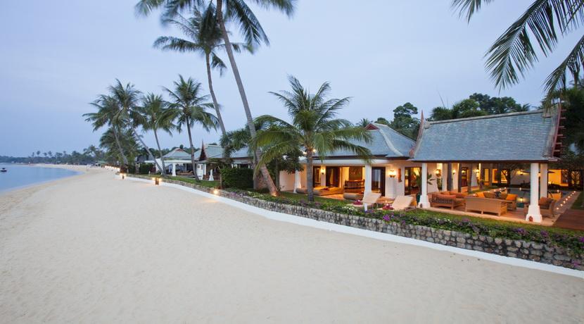 Villa luxueuse Maenam plage_resize