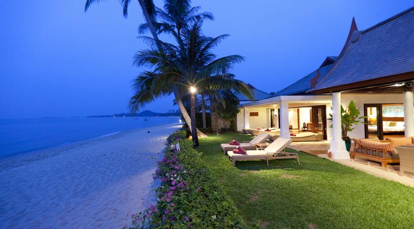 Villa luxueuse Maenam sala (6)_resize