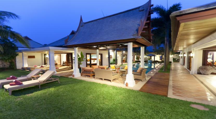 Villa luxueuse Maenam sala (7)_resize