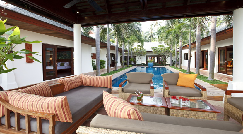 Villa luxueuse Maenam sala_resize