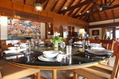 Villa luxueuse Maenam salle a manger (2)_resize