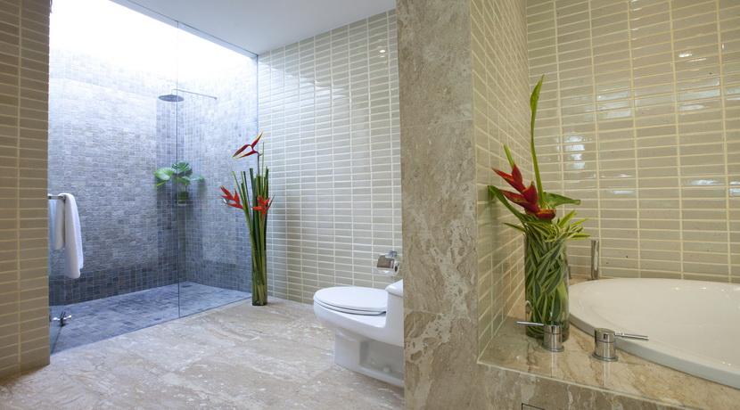 Villa luxueuse Maenam salle de bains (2)_resize