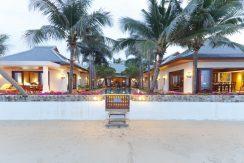 Villa plage Maenam Koh Samui Villa Gardenia_resize