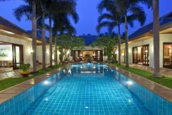 Villa plage Maenam piscine (3)_resize