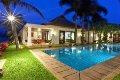 Villa plage Maenam piscine (4)_resize