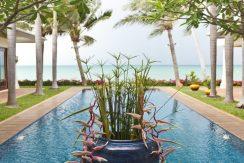Villa plage Maenam piscine_resize