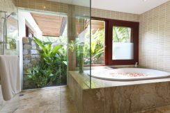 Villa plage Maenam salle de bains principale (2)_resize