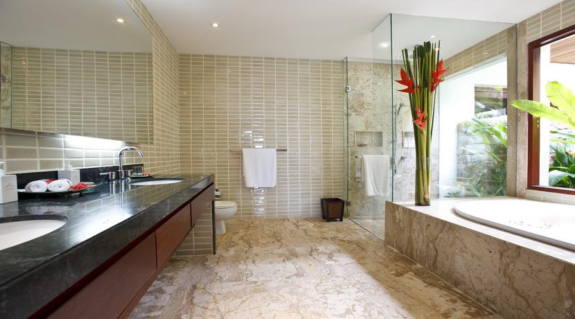 Villa plage Maenam salle de bains principale_resize