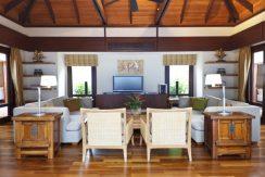 Villa plage Maenam salon (3)_resize