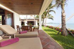 Villa plage Maenam terrace principale_resize