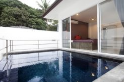 Villa vacances Chaweng Koh Samui