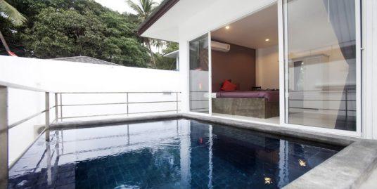 Villa vacances Chaweng 3 chambres piscine privée