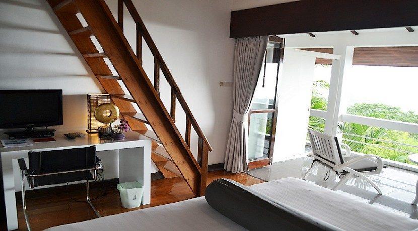 Villa vacances Taling Ngam Koh Samui 0011
