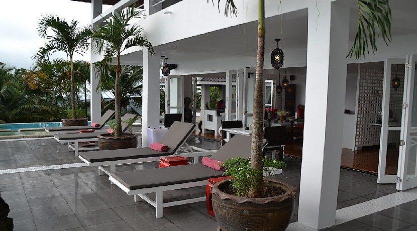 Villa vacances Taling Ngam Koh Samui 0016