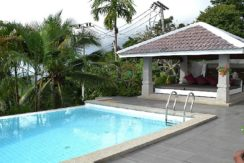 Villa vacances Taling Ngam Koh Samui 0017