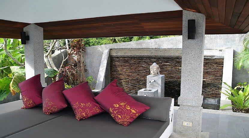 Villa vacances Taling Ngam Koh Samui 0019