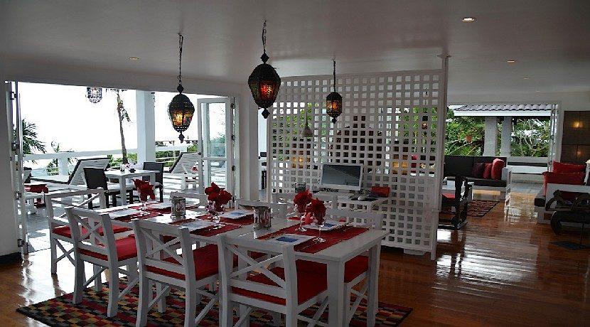 Villa vacances Taling Ngam Koh Samui 0020