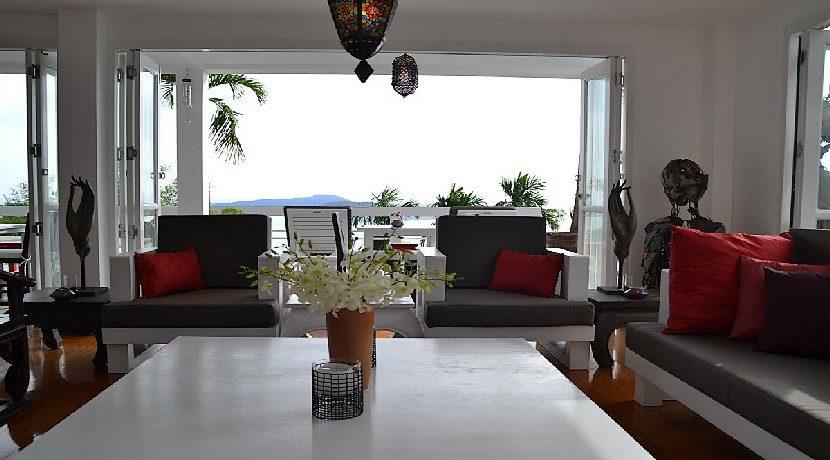 Villa vacances Taling Ngam Koh Samui 0022