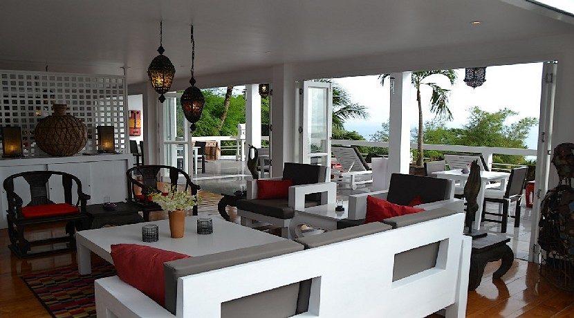 Villa vacances Taling Ngam Koh Samui 0026